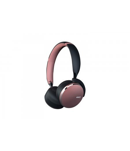 Samsung AKG-Y500 Bluetooth Headphones - Pink