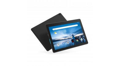 """Lenovo E10 X-104F Tablet (Qualcomm Quad Core 1.3 GHz, WiFi Only, 1GB RAM, 16GB Storage, 10"""" HD, 5MP AF   2MP, 4850 mAh, Android 8.1)"""