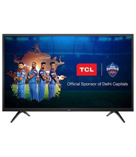 TCL 79.96 cm (32 inches) HD Ready LED TV 32G300 (Black)