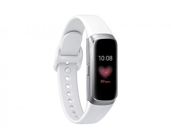 Samsung Galaxy Fit White (Bluetooth)
