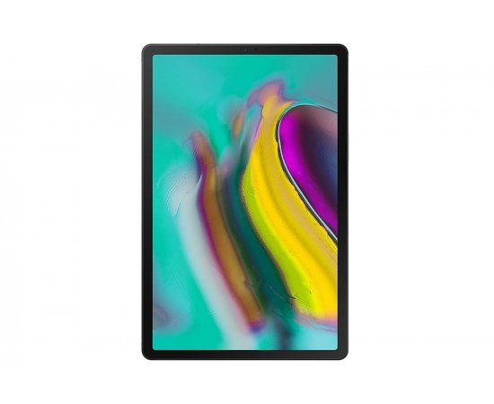 """Samsung Galaxy Tab S5e (2019,Wi-Fi) SM-T720N 64GB 10.5"""" Wi-Fi only Tablet (Silver)"""