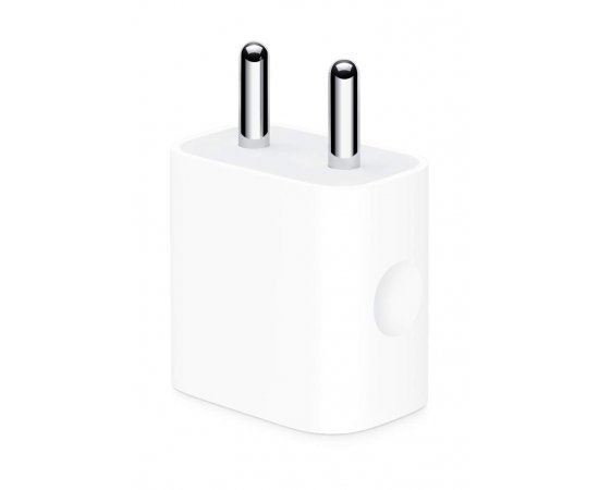 Apple 18W USB-C Power Adapter (for iPad Pro 11-inch and 12.9-inch)
