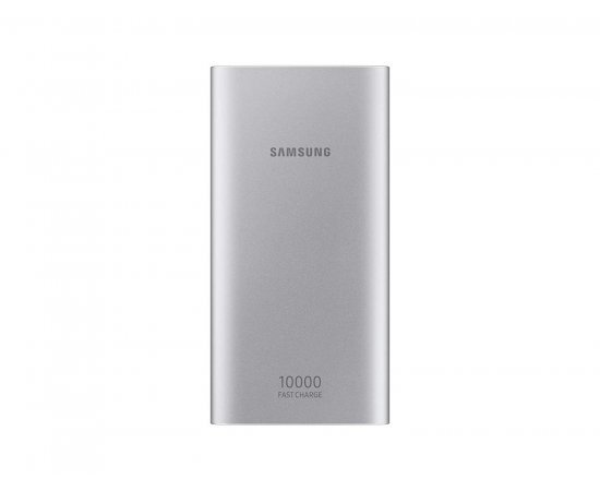 Samsung 10000mAH Lithium Ion Power Bank (Silver)