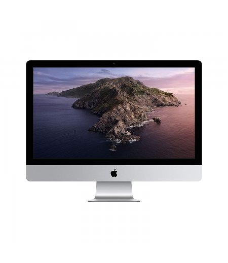 27-inch iMac with Retina 5K Display: 3.1GHz 6-core 8th-Generation Intel Core i5 Processor, 1TB