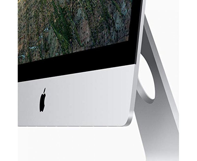 Apple iMac with Retina 5K Display (27-inch, 3.1GHz 6-core 8th-Generation Intel Core i5 Processor, 1TB)