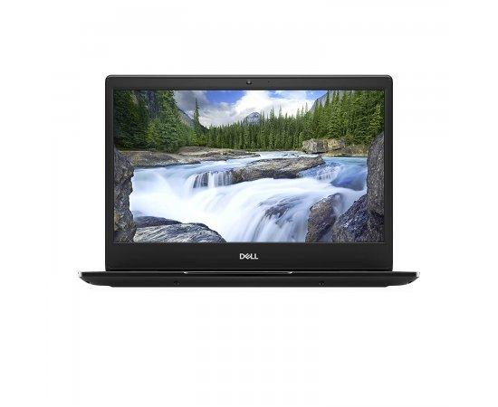 "Dell Latitude 3400 Laptop (8th Gen Core i5 8265U, 4GB RAM, 1TB HDD, 14"" Display, DOS, 3 Years Warranty)"