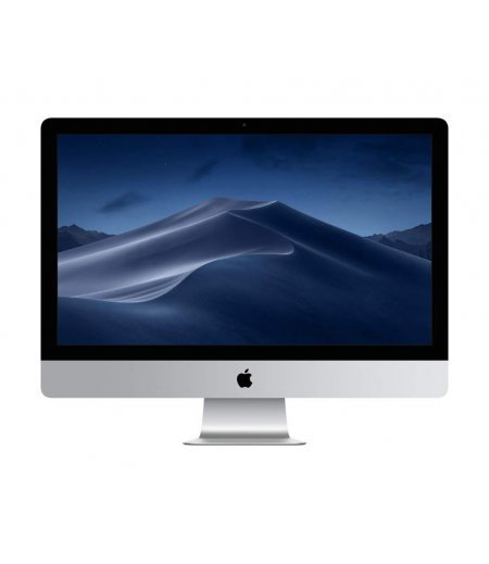 Apple iMac with Retina 5K Display (27-inch, 3.7GHz 6-core 9th-Generation Intel Core i5 Processor, 2TB)