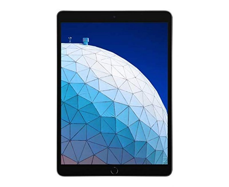 10.5-inch iPad Air Wi‑Fi 256GB - Space Grey