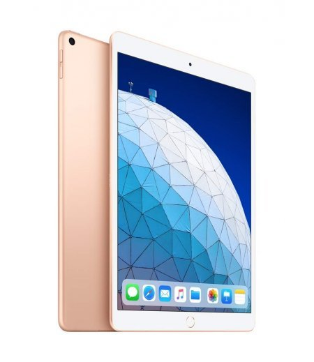 10.5-inch iPad Air Wi‑Fi 64GB - Gold