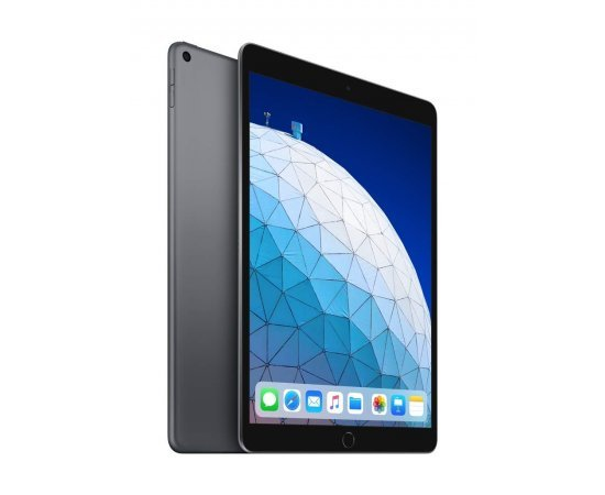 10.5-inch iPad Air Wi‑Fi 64GB - Space Grey