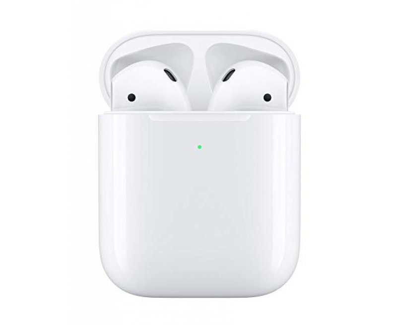 Apple AirPods 2 with Charging Case