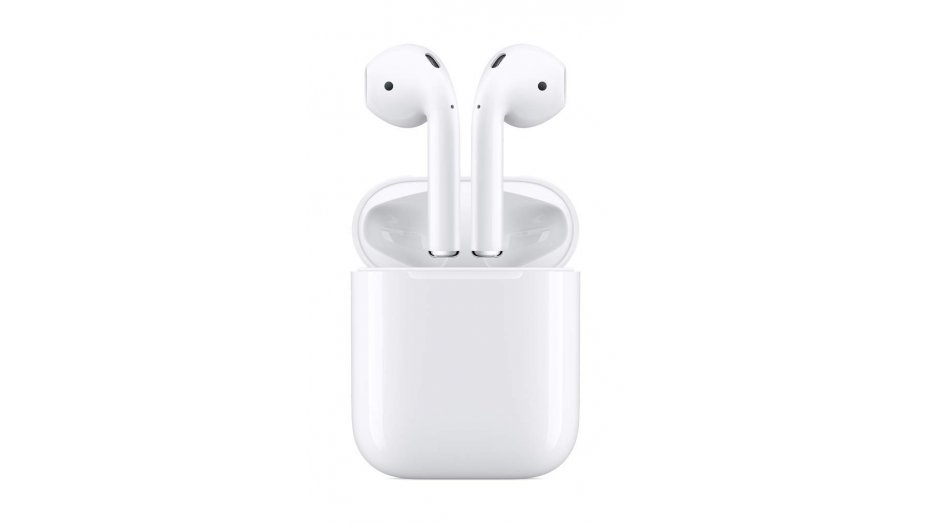 Apple AirPods 2 with Charging Case Apple   Accessories