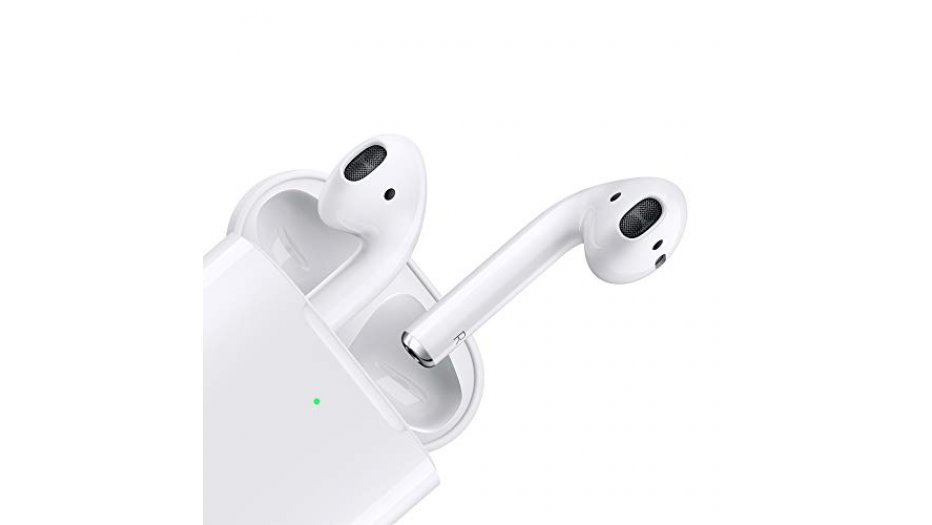 Apple AirPods 2 with Wireless Charging Case Apple | Accessories