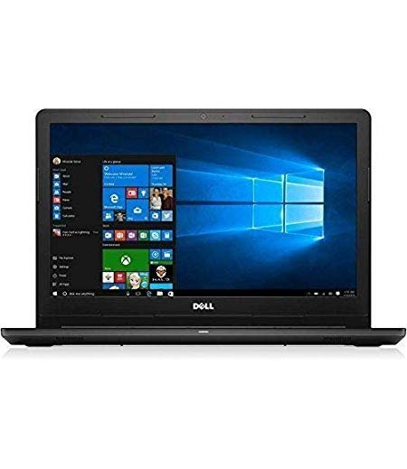 "Dell Vostro 3568- Celeron Dual Core -3865U 7th gen (4GB RAM /1TB HDD/ Windows 10SL with MS Office Home and Student 2016 / Intel HD Graphics/15.6"") Black"