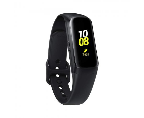 Samsung Galaxy Fit Black (Bluetooth)