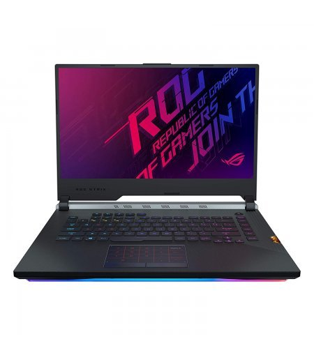 "ASUS ROG Strix Scar III G531GW 15.6"" FHD 240Hz Gaming Laptop RTX 2070 8GB Graphics (Core i9-9880H 9th Gen/32GB RAM/1TB PCIe SSD/Windows 10/Scar Gunmetal/2.57 Kg), G531GW-AZ113T"