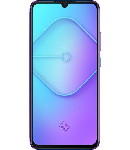 Vivo S1 Pro (Jazzy Blue, 8GB RAM, 128GB Storage)