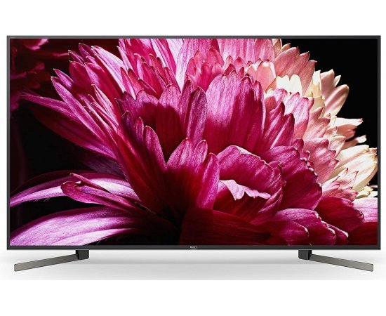 Sony Bravia 214 cm (85 inches) 4K Ultra HD Certificated Android Smart LED TV KD-85X9500G (Black) (2019 Model)