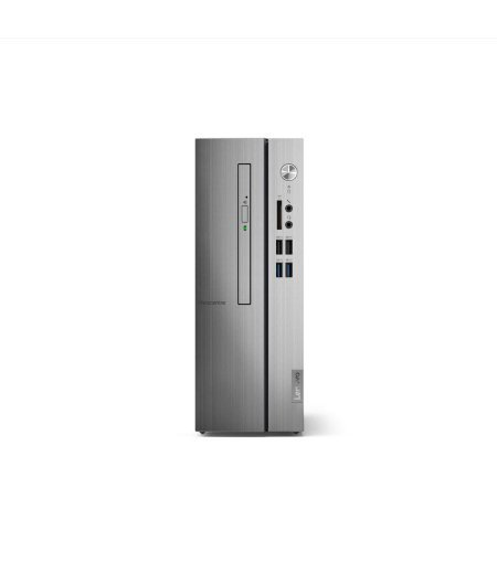 Lenovo Ideacentre 510S 8th Gen Intel Core I3 Tower Desktop (4GB RAM / 1TB HDD/Windows 10/ with Mouse and Keyboard / 7.4L / Warm Silver)