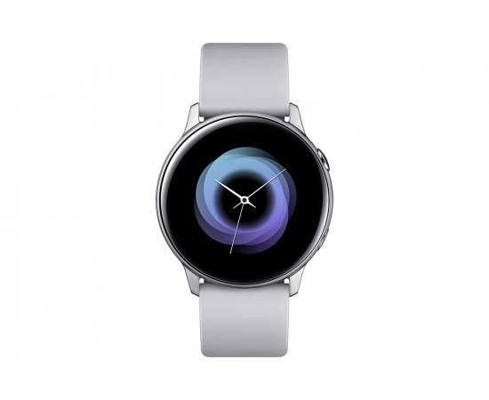 Samsung Galaxy Watch Active (Silver)