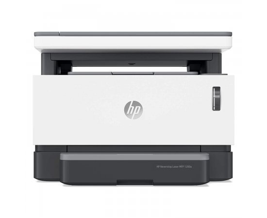HP Neverstop Laser Multi-Function (Print,Scan,Copy) 1200a Printer