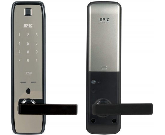 Epic ES-F9000K Digital Door Lock