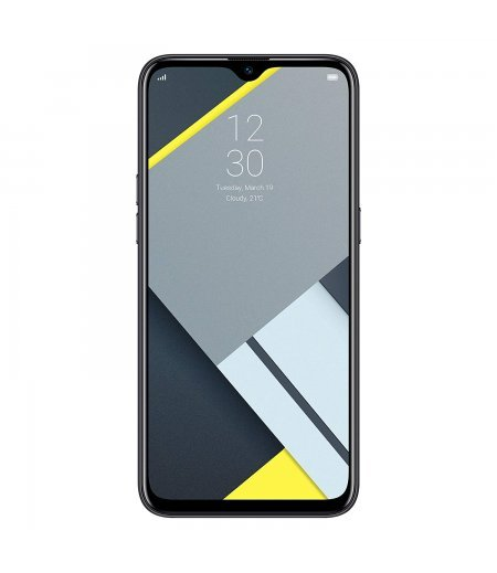 Realme C2 (2GB RAM, 32GB Storage) Diamond Black