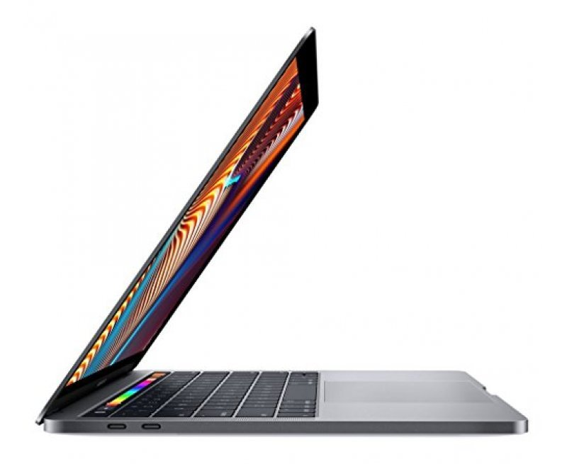 Apple MacBook Pro (13-inch, Touch Bar, 1.4GHz Quad-core Intel Core i5, 8GB RAM, 256GB) - Space Grey (Latest Model)