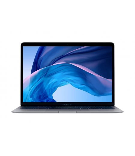 Apple MacBook Air (13-inch, 1.6GHz Dual-core Intel Core i5, 8GB RAM, 128GB) - Space Grey (Latest Model)