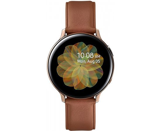 Samsung Galaxy Watch Active2 4G Stainless Steel