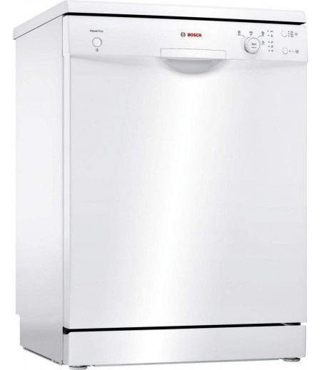 Bosch 12 Place Settings Dishwasher (SMS24AW00I, White)