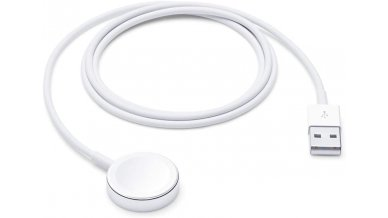 Apple AW Magnetic Charging Cable 1 M