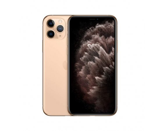 Apple iPhone 11 Pro (64GB) - Gold