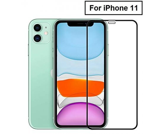 Tempered Glass for  iPhone 11 | XR