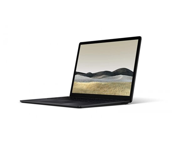 "Microsoft Surface Laptop 3 – 13.5"" Touch-Screen – Intel Core i5 - 16GB Memory - 256GB Solid State Drive – Matte Black (Metal)"