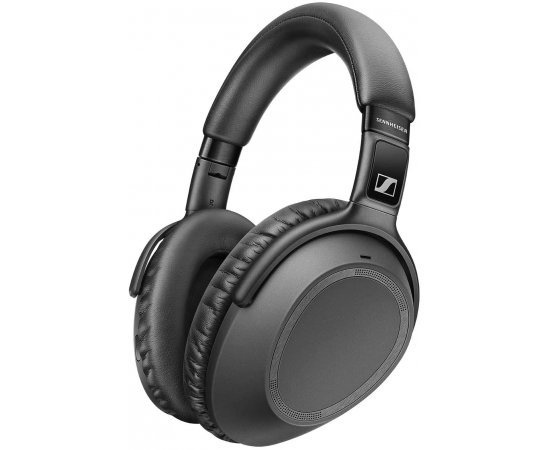 Sennheiser PXC 550-II Wireless – Alexa Built-in, NoiseGard Adaptive Noise Cancelling, Bluetooth Headphone with Touch Sensitive Control and 30-Hour Battery Life