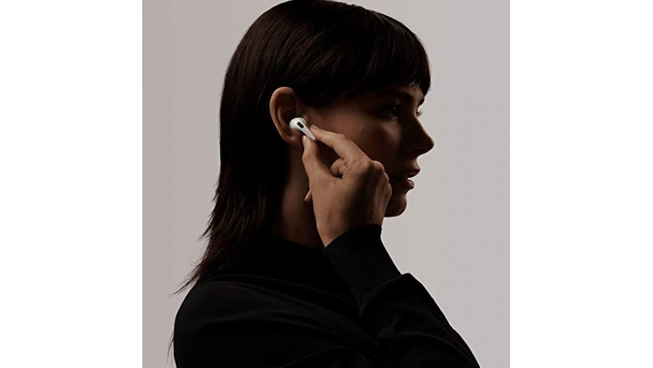 Apple AirPods Pro with Wireless Charging Case Apple   Accessories