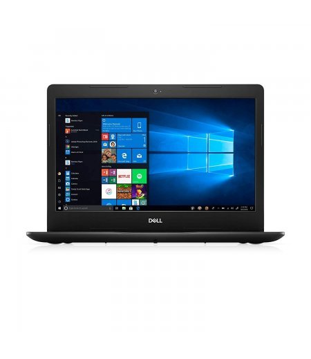 Dell Inspiron 14 -inch 3493 -inch Core i5-1035G4 10th Generation 4GB 128GBSSD Intel Graphics Windows 10 Home No Optical Drive No Flash Drive