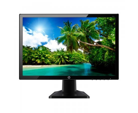HP 20KH HD 19.5-inch Computer Monitor with VGA and HDMI Ports, 1600 x 900 Resolution