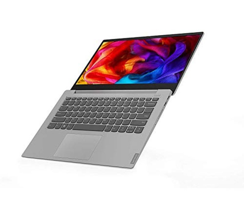 "Lenovo IdeaPad C340 14-inch FHD IPS Convertible Laptop (10th Gen Core i5 10210U, 8GB RAM, 512GB SSD, 14"" IPS FHD Touch DIsplay 250 nits, No ODD, Windows 10, Office H&S 2019) Platinum"