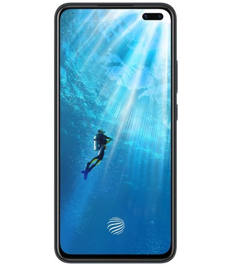 Vivo V19 (Piano Black, 8GB RAM, 256GB Storage)