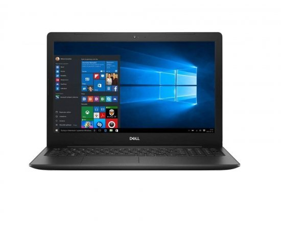 Dell Vostro 15 3590 15.6-inch Thin & Light Laptop (10th Gen Intel Core i5-10210U, 4GB RAM, 1TB HDD, Ubuntu, Intel UHD Graphics, 3 Years Warranty) Black