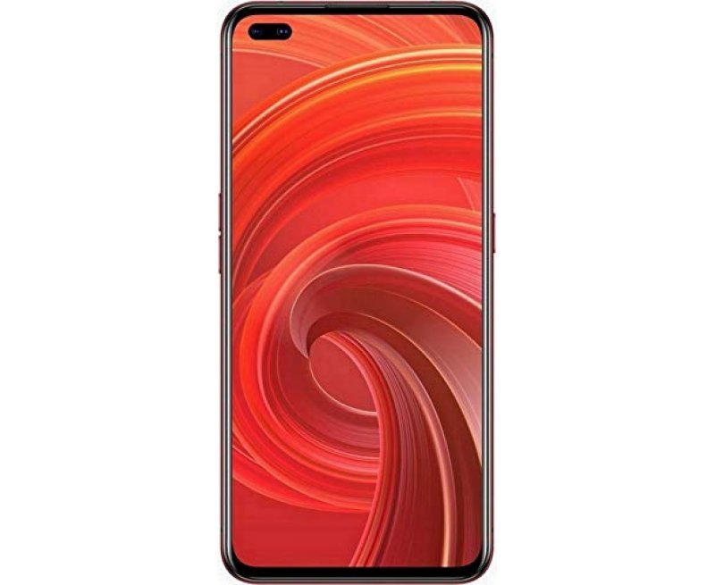 Realme X50 Pro (8GB RAM, 128GB Storage) Rust Red