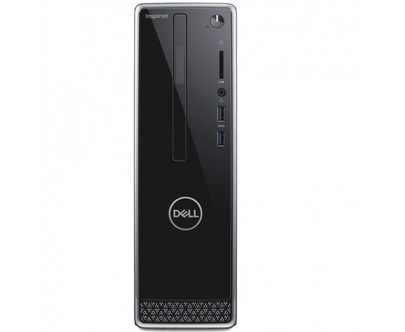 Dell Inspiron 3471 9th Gen Intel Core i3-9100U Desktop (4GB RAM,1TB HDD, Windows 10, Ms Office, WiFi, Bluetooth, No ODD, 1 Year Dell Warranty)