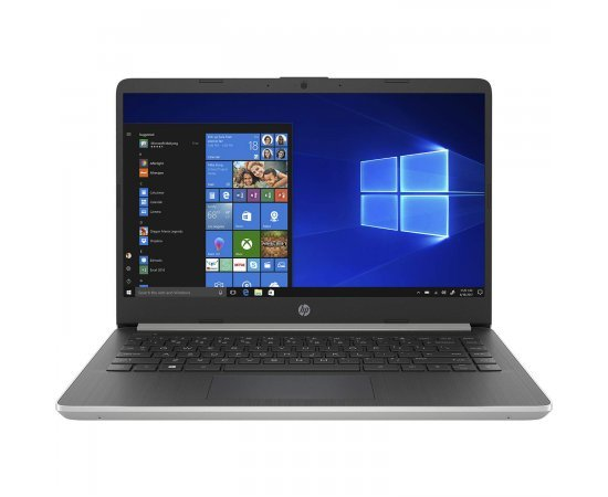 HP Notebook PC 340S G7 14-inch Laptop (10th Gen Core i5-1035U, 8GB RAM, 512GB SSD, DOS, Intel UHD  Graphics, Back Light Keyboard), Ash Silver