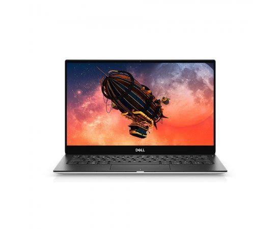 Dell XPS 7390 13.3-inch FHD InfinityEdge Thin & Light Laptop (10th Gen i5-10210U, 8GB RAM, 512GB SSD, Windows 10, Office H&S 2019, Integrated Graphics, Backlit Keyboard,Finger Print Reader) Silver