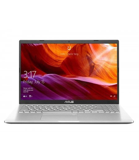 ASUS VivoBook 15 X509FA-EJ860T 15.6-inch Laptop (8th Gen Core i3-8145U, 4GB RAM, 256 GB SSD, Windows 10, Intel Integrated UHD 620 Graphics) Transparent Silver