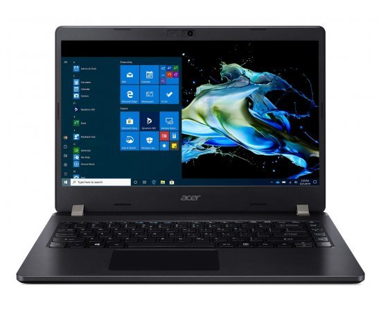 "Acer Travelmate 14-inch Thin and Light Laptop 2020 Series (10th Gen Core i5-10210U, 8GB RAM, 512GB SSD, 14"" Display, Windows 10 Pro, Integrated Graphics, Black, 1.68 Kgs)"
