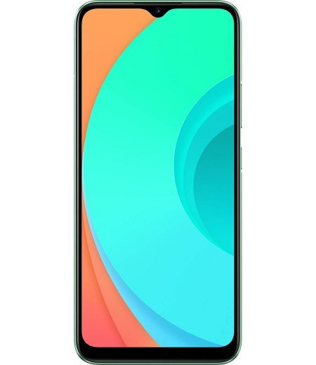 Realme C11 (2GB RAM, 32GB Storage) Rich Green