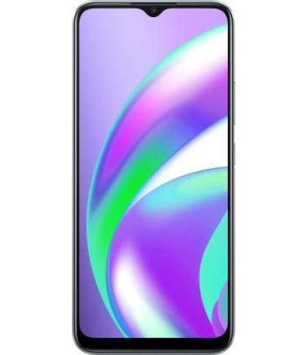 Realme C12 (3GB RAM, 32GB Storage) Power Silver